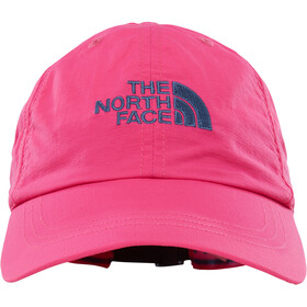The North Face Kids Horizon Hat Petticoat Pink/Blue Wing Teal